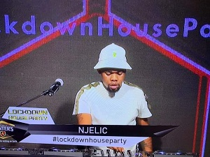 Njelic Lockdown House Party Mix Mp3 Download
