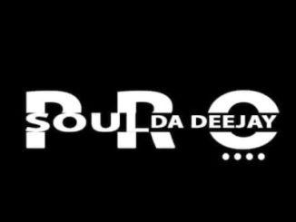 ProSoul Da Deejay & IssaDaDeejay Silent Work (Grootman Shandis) Mp3 Download Fakaza