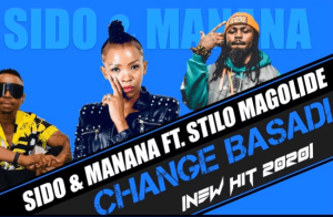 Sido & Manana Change Basadi Mp3 Download