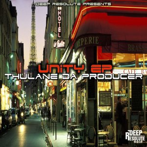 Thulane Da Producer Unity EP Zip Download