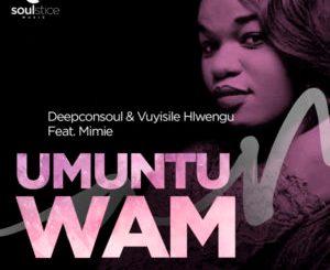 Sean Ali & Munk Julious Remix Umuntu Wam Mp3 Fakaza