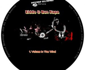 ZIDDO & Bun Xapa Voices In The Wind Mp3 Download