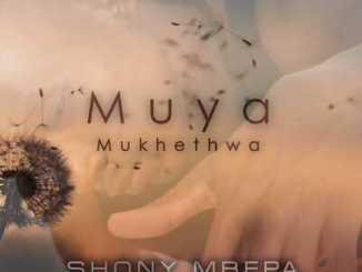 Shony Mrepa Muya Mukhethwa Mp3 Download Fakaza