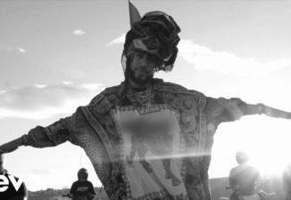 French Montana Salam Alaykum Video Download Fakaza