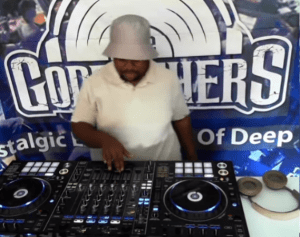 Afrika Brothers And Jay Saxx – Lockdown Mode (Coronadisinfectants)