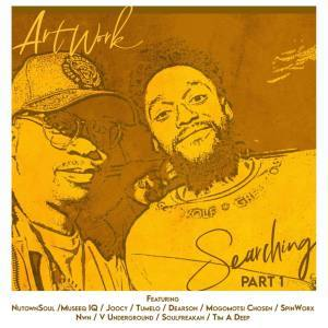 Download ARTWORK Searching, Pt. 1 Ep Zip Fakaza
