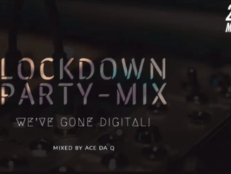 DOWNLOAD Ace da Q Amapiano Lockdown Party Mix Ft. Mas Musiq, Aymos, Entity Musiq, DJ Obza Mp3 Fakaza