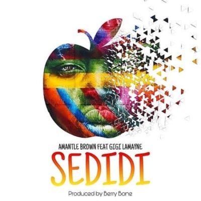 Amantle Brown Sedidi Mp3 Download Fakaza