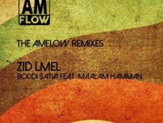 Download Boddhi Satva & Maalem Hammam Zid Lmel Mp3 Fakaza