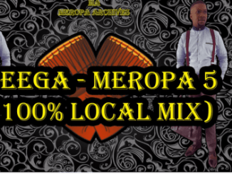 DOWNLOAD Ceega Meropa 5 (100% Local Mix) Mp3 Fakaza