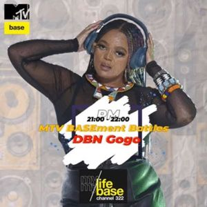 DBN GOGO MTVBASEment Battle Mix Mp3 Download Fakaza