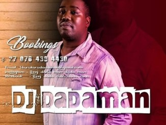 Download DJ Dadaman Summer Time Mp3 Fakaza