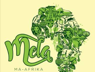 Download DJ Fresh Mela (MA-Afrika) (Caiiro's Revised Dub) Mp3 Fakaza