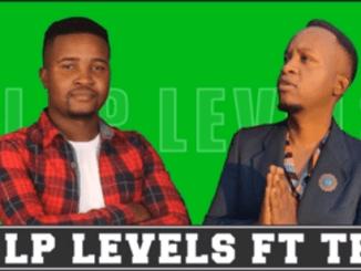 DJ LP Levels Uya Mangadza Mp3 Download Fakaza