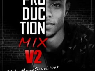 DJ Nova SA Production Mix V2 Mp3 Download Fakaza