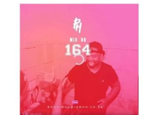 DJ PH #PARTY WITH PH MIX 164 { RE-PLAY } Mp3 Download