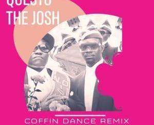 DJ Questo x The Josh Coffin Dance Mp3 Download Fakaza