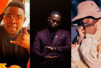 DJ Rico ft KhuliChana & LokiTunez Asambe Nana (Snippet) MP3 Download