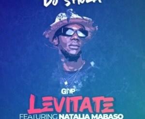 DJ Shoza Levitate Mp3 Download Fakaza