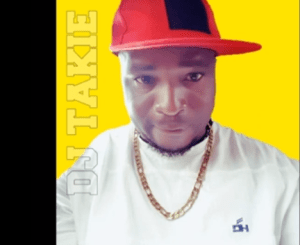 DJ Takie Vho Masindi Mp3 Download Fakaza