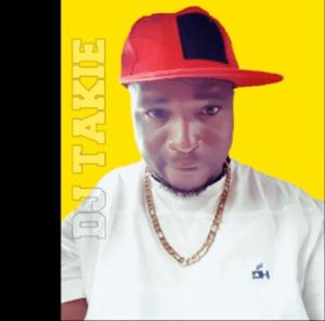 DJ Takie Vho Masindi Mp3 Download Fakaza
