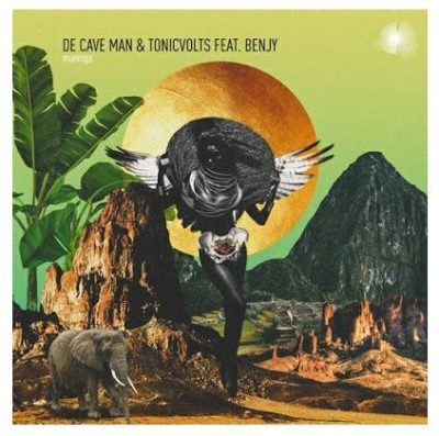 De Cave Man & TonicVolts Muninga Mp3 Download Fakaza