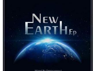 Deepconsoul New Earth Ep Zip Download Fakaza