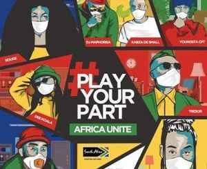 Download Dj Maphorisa & Kabza De Small African Day Scorpion Kings Live Mp3 Fakaza