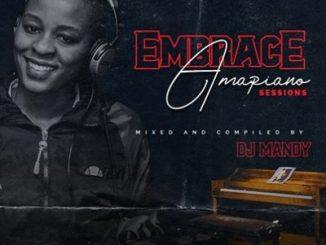 Dj Mandy Amapiano sessions Vol.1 Mix Mp3 Download Fakaza
