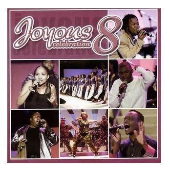 Album Joyous Celebration To Be Free Vol. 8 Zip Download