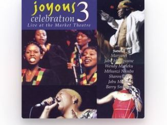 Joyous Celebration Joyous Celebration Vol. 3 Album Zip Download Fakaza