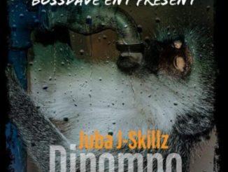Download Juba J Skillz Dipompo Mp3 Fakaza