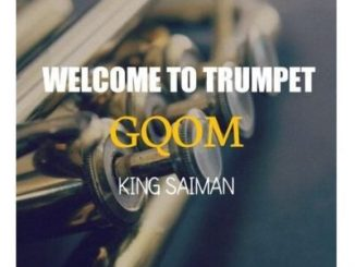 King Saiman Qololami Mp3 Download Fakaza
