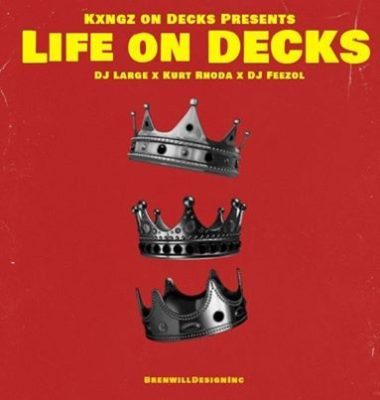 Kings On Decks & Dj FeezoL Life On Decks Mp3 Download Fakaza
