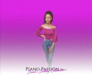Mc'SkinZz SA Piano Passion Vol.7 Mp3 Download Fakaza