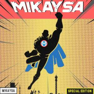 Download MikaySA In My Haus Vol.1 Ep Zip Fakaza