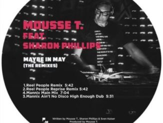 Mousse T. Maybe In May Mp3 Download Fakaza