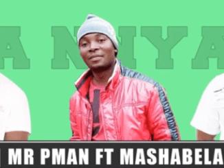 Mr Xtreme & Mr P Man Wa Nnyaka Mp3 Download Fakaza