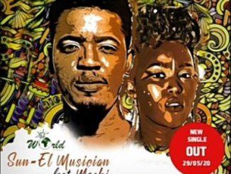 Download Sun-El Musician Ubomi Abumanga Mp3 Ft. Msaki
