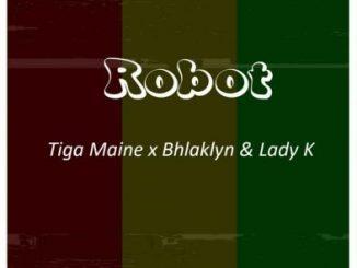 Tiga Maine Robot Mp3 Download fakaza