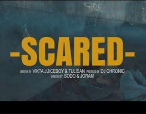 Vikta Juiceboy Scared Mp3 Download Fakaza