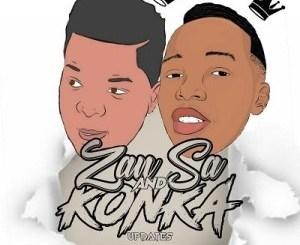 Zan SA & Konka Blood Service Mp3 Download Fakaza