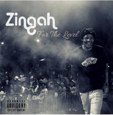 Zingah No Fear Mp3 Download Fakaza