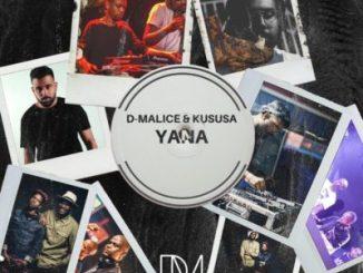 D-malice & Kususa Yana Mp3 Download Fakaza