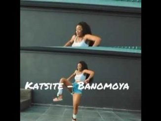 Katsite Banomoya Mp3 Download