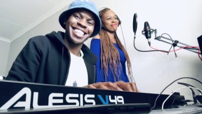 Lilly M feat Ntate Tshego Happiness Mp3 Download Fakaza