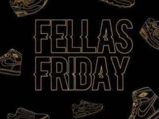 DOWNLOAD Music Fellas Shutdown Mp3 fakaza