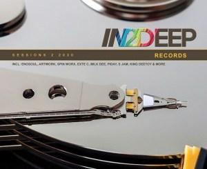 Download In2deep Records Sessions 2 2020 Album Zip fakaza