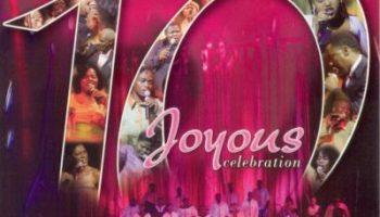 Album Joyous Celebration Joyous Celebration 10 Zip Download fakaza