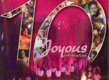 Album Joyous Celebration Joyous Celebration 10 Zip Download fakaza